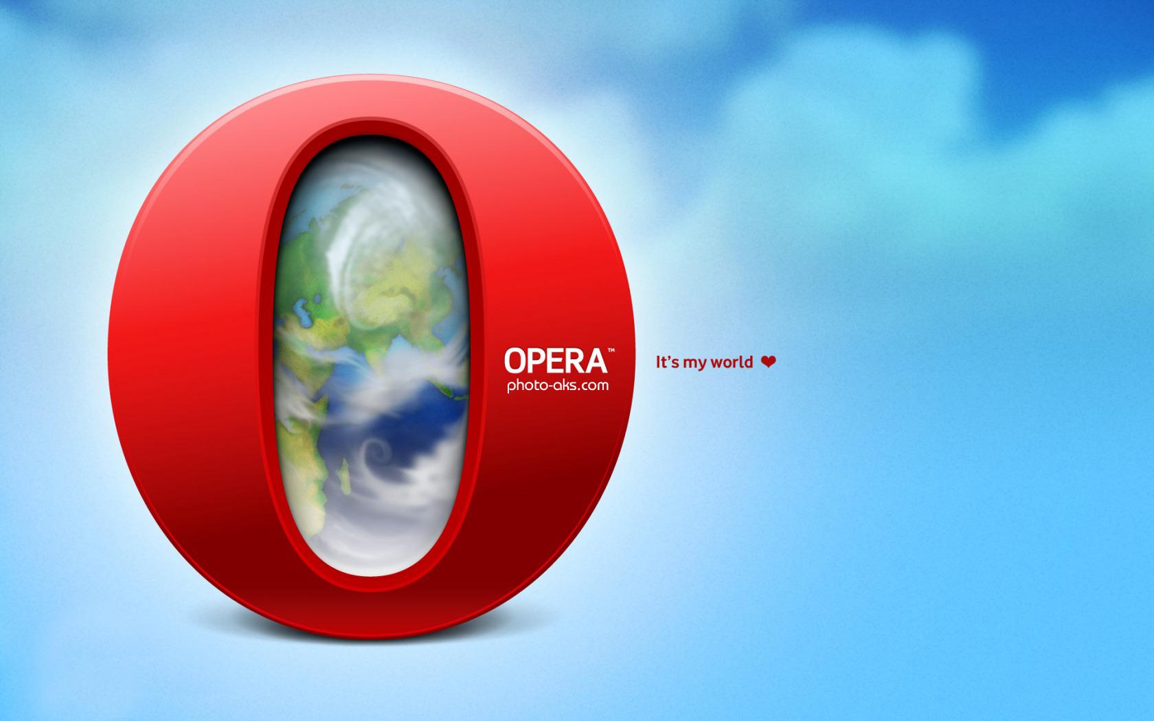 دانلود نرم افزار مرورگر اینترنت اپرا Opera v27.0 Build 1689.54