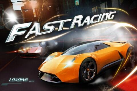 آموزش هک پول بازی Fast Racing اندروید