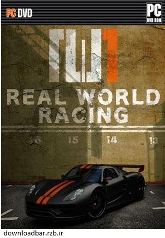 بازی Real World Racing Z برای PC+دانلود