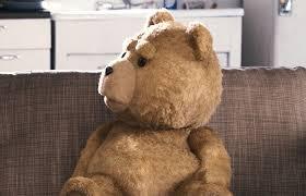 خرس بامزه و سخنگو