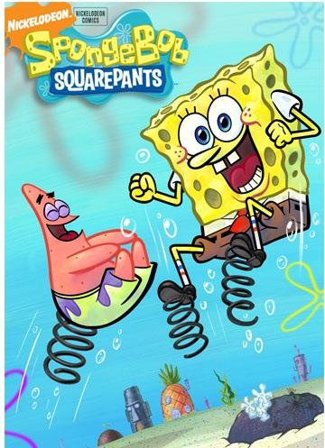 دانلود دوبله فارسی کامل سریال باب اسفنجی SpongeBob SquarePants