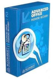 نرم افزار بازیابی پسورد فایل آفیس (Advanced Office Password Recovery v6.01.632)