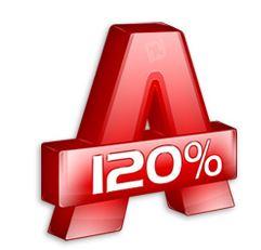 دانلود نرم افزار رایت و شبیه ساز-Alcohol 120% v2.0.3 Build 6951