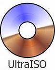 ultra isoبرنامه ای برای باز کردن فایل هایی با پسوند iso