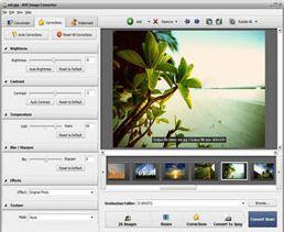 تبدیل فرمت عکس ها با AVS Image Converter 3.2.1.277
