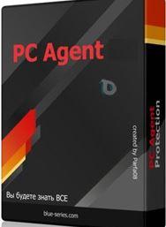 نرم افزار ثبت وقایع در ویندوز (PC Agent 7.12.0.0)
