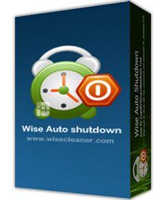 دانلود نرم افزار خاموش کردن اتوماتیک کامپیوتر (Wise Auto Shutdown v1.43.71)