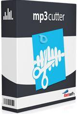 نرم افزار برش فایل های صوتی (Abelssoft MP3 Cutter 2014 1.1)