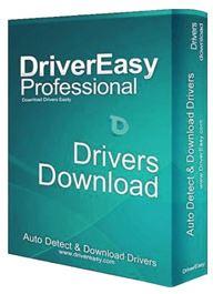 نرم افزار دانلود درایور های سخت افزاری DriverEasy Professional 4.7.4.31310