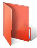 تغییر رنگ آیکون پوشه های ویندوز(TeoreX FolderIco 3.0 Final )