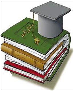 راهنمای تهیه و نگارش پایان نامه در مقطع کارشناسی ارشد