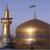 تصاویر مراحل ساخت بقعه آقا سید زکی (ع)