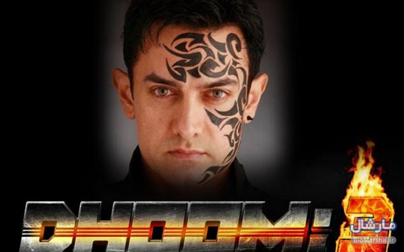 دانلود آهنگ های فیلم هندی Dhoom 3