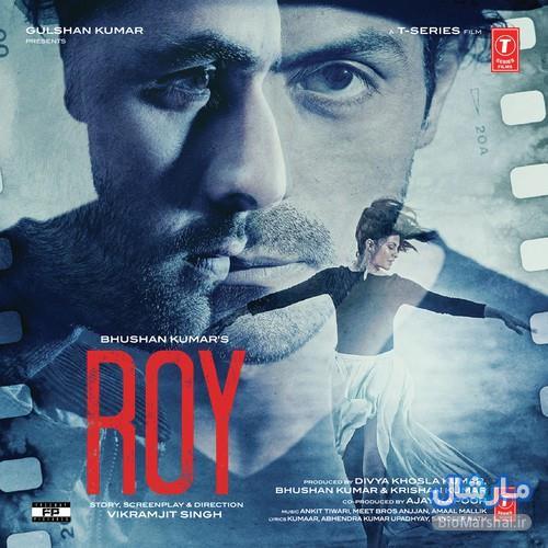 دانلود آهنگ های فیلم هندی Roy