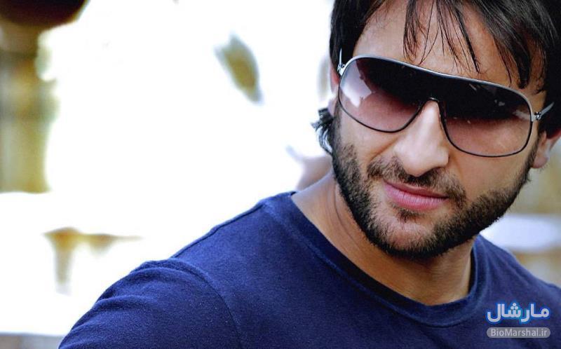والیپرهای زیبا و دیدنی سیف علی خان