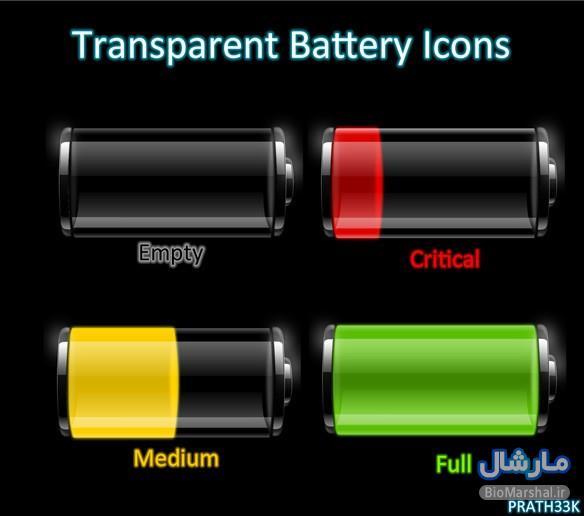 روش هایی برای افزایش عمر باتری تبلت و موبایل