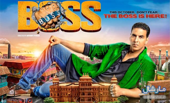 دانلود آهنگ های فیلم هندی Boss