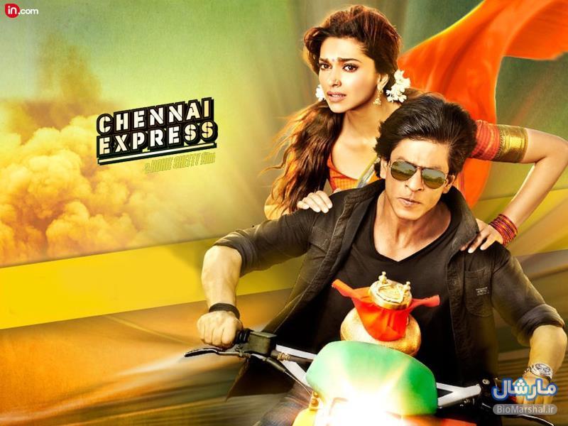 دانلود آهنگ های فیلم هندی Chennai Express