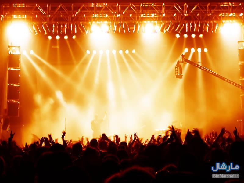 معرفی کنسرت های داغ و برتر تابستان 94