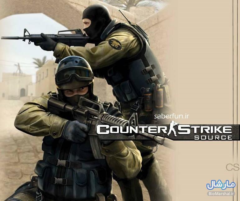 دانلود نسخه جدید بازی کانتر استریک Counter Strike 1.6 AdrenaLine v3.8