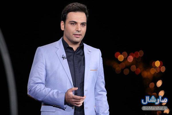واکنش احسان علیخانی در خصوص حواشی اخیر ماه عسل