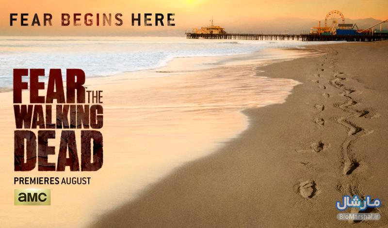 دانلود سریال Fear the Walking Dead