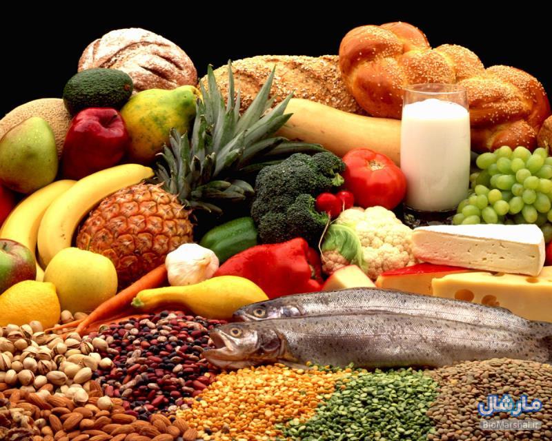 معرفی 6 خوراکی شادی آور
