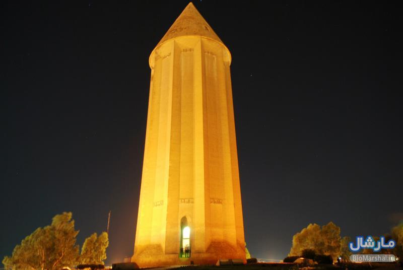 معرفی کامل شهر زیبا و تاریخی گنبدکاووس