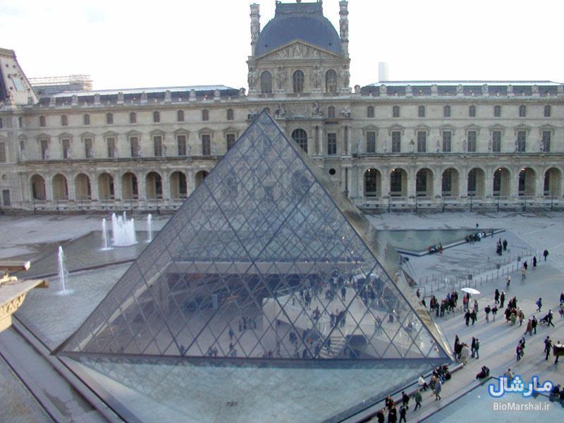 آشنایی با پربازدیدترین موزه های جهان