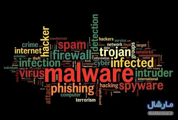 علائم وجود ویروس یا بدافزار در سیستم شما