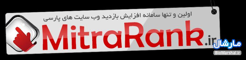 معرفی سایت کسب درآمد و افزایش بازدید میترا رنک