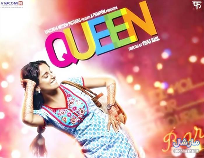 دانلود آهنگ های فیلم هندی Queen