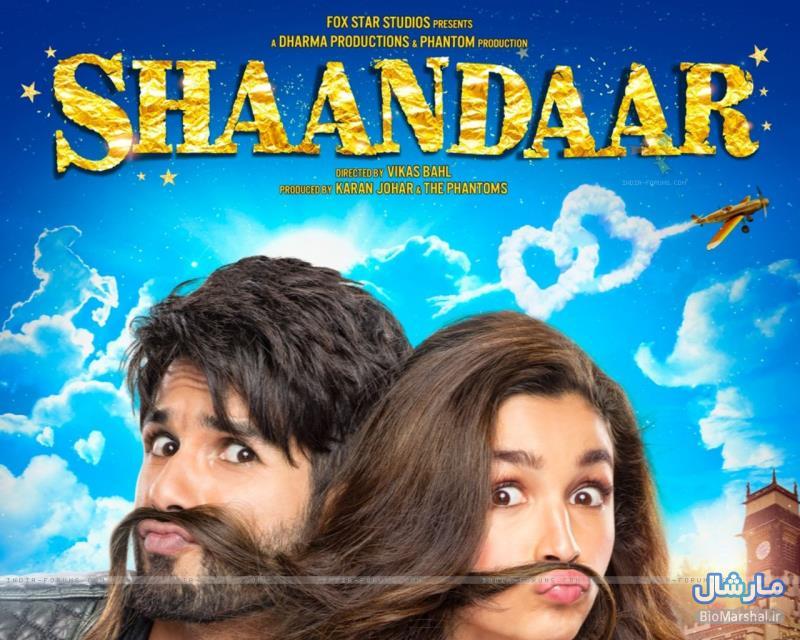 دانلود آهنگ های فیلم هندی Shaandaar