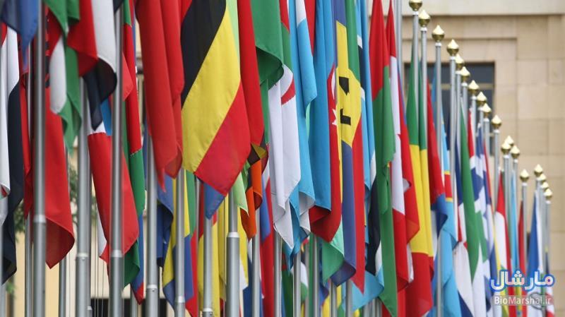 لیست 10 کشور برتر از لحاظ سرعت اینترنت