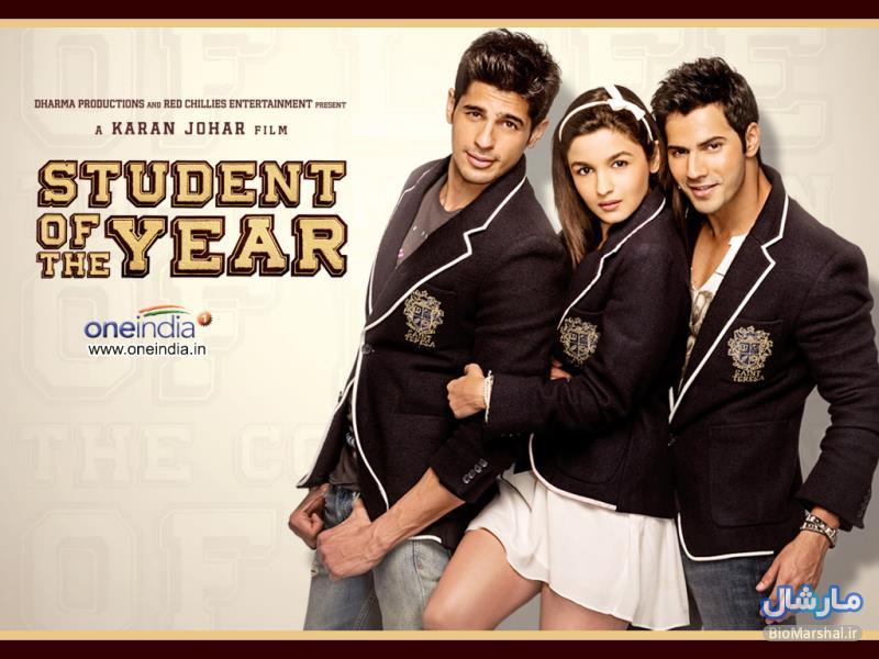 دانلود آهنگ های فیلم هندی Student of the Year