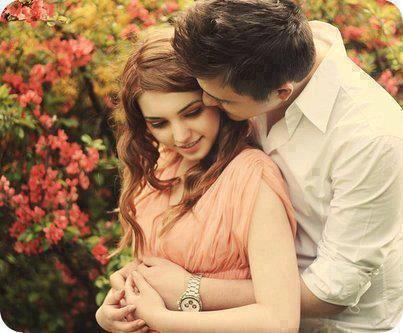 عکس آغوش کشیدن عاشقانه