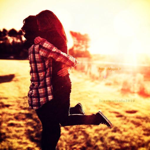 عاشقانه ترین وبلاگ دنیا