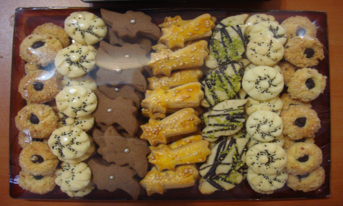 شیرینی عید شیرینی مخصوص عید نوروز شیرینی شب عید