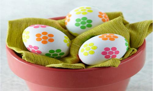 تخم مرغ عید نوروز
