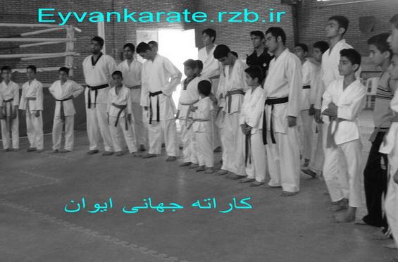 کسب 16 مدال رنگارنگ در مسابقات کشوری کاراته کنترلی