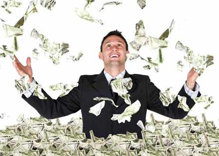 هفت راز مولتی میلیونر شدن
