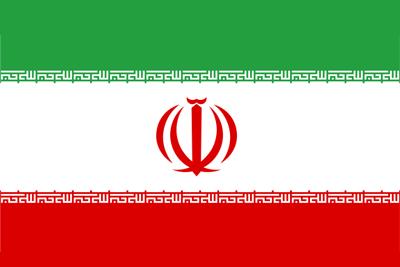 درفش های ایران از آغاز