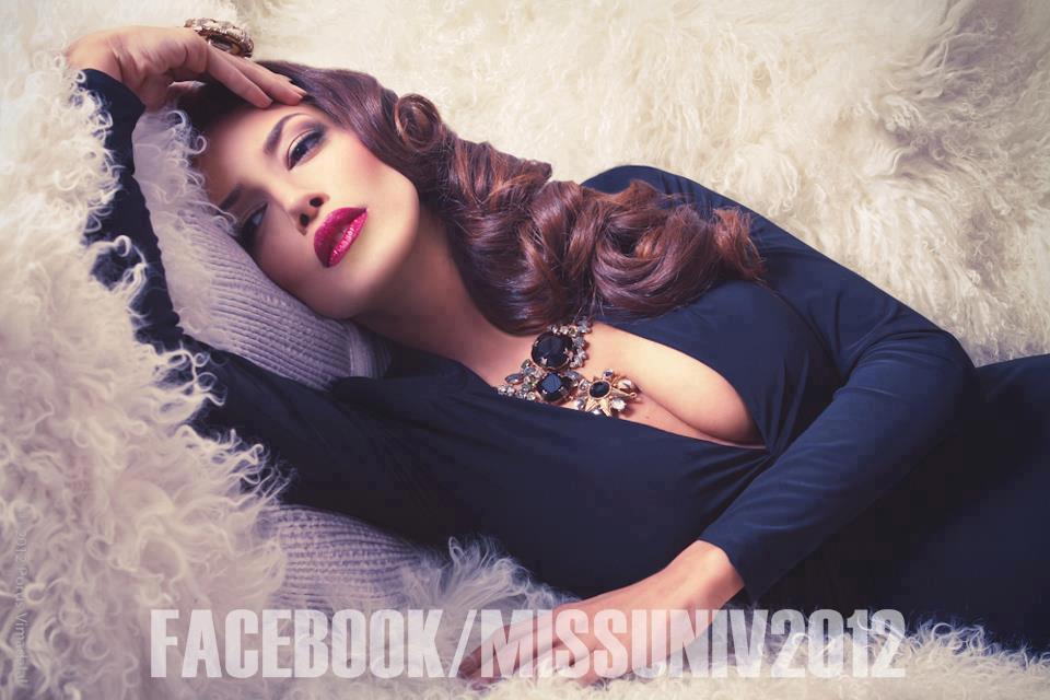 عکس های جدید سحر بی نیاز ملکه زیبایی و دختر شایسته سال 2012 کانادا