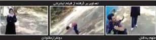 مرد کرمانشاهی که سه دختر خود را با اسلحه کشت + فیلم