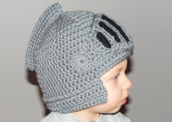 مدل کلاه بچه گانه مناسب برای زمستان