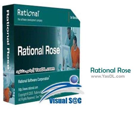 نرم افزار Rational Rose Enterprise