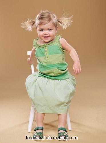 عکس های زیبا و جالب از بچه های بامزه