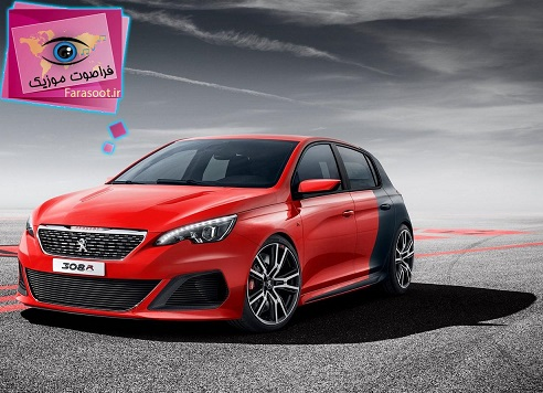 New HD Pic Of Peugeot 308