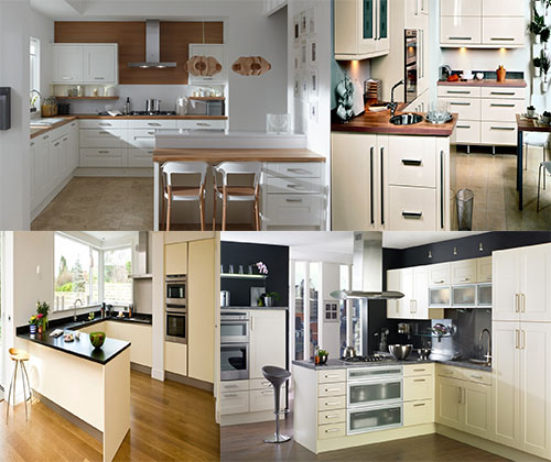 جدیدترین و بهترین عکس های دکوراسیون آشپزخانه با کیفیت بالا