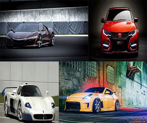 جدیدترین و بهترین والپر ها از ماشین ها